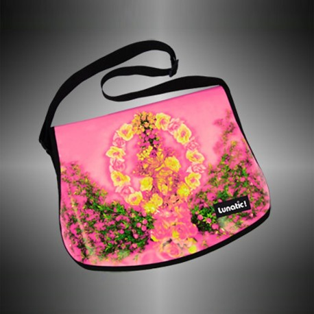 """Fashion bag """"Angel"""" with covers to change"""