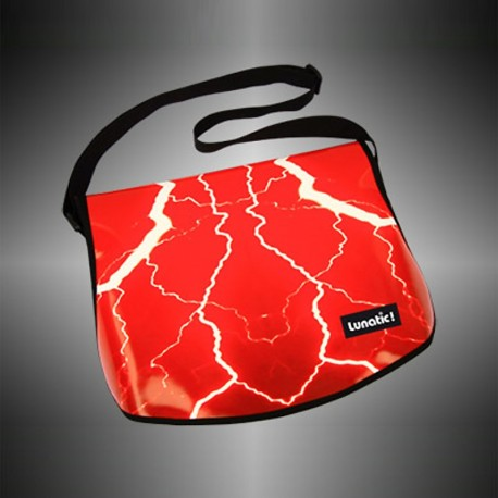 """Fashion bag """"Flash"""" with covers to change"""