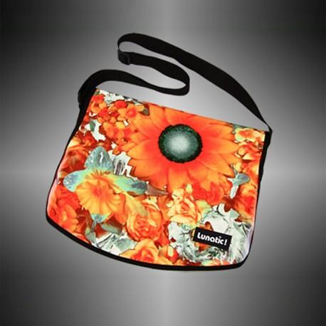"Fashion bag ""Nostalghia"" with covers to change"