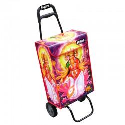 Einkaufs-Trolley Bollywod