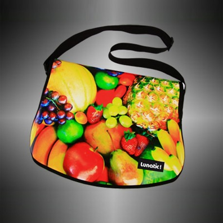 """Fashion bag """"Vita"""" with changeable covers"""
