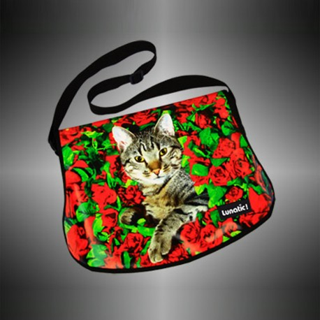 """Fashion bag """"Sombali"""" with changeable covers"""