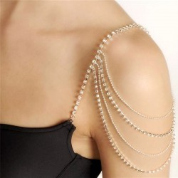 Fashion Bra Strap (10079-S-C)