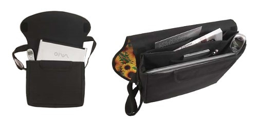 Fashion bag in different sizes